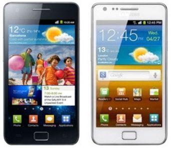 Cómo recuperar el Samsung Galaxy S2 modelo SHW-M250K