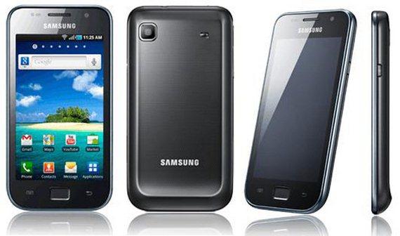Cómo instalar el Recovery al Samsung Galaxy SCL I9003