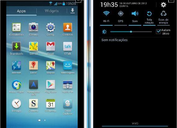 Samsung Galaxy S3, Rom NxTGen ROM v3.0 Jelly Bean